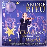 Christmas Around The World / Weihnachten rund um die Welt