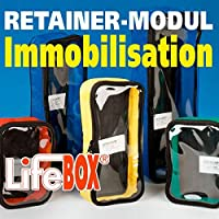 Preisvergleich für Lifebox N4 LG7060 Retainer Modul, Immobilisation