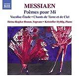 Poèmes pour Mi - Vocalise-Étude - Chants de Terre et de Ciel
