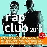 Rap club été 2018 | Maitre Gims