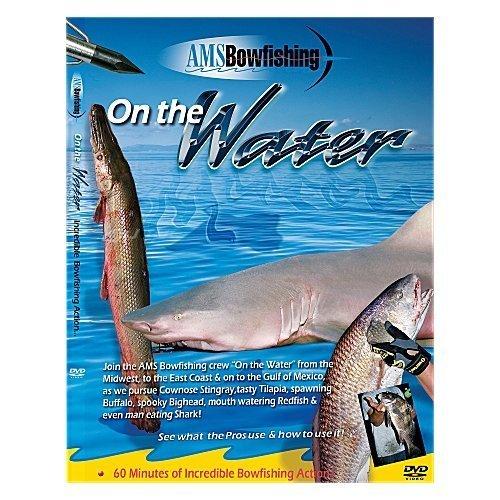 Preisvergleich Produktbild AMS Bowfishing: On the Water