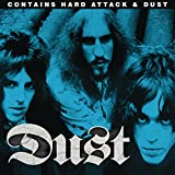 Dust: Dust/Hard Attack (Audio CD)