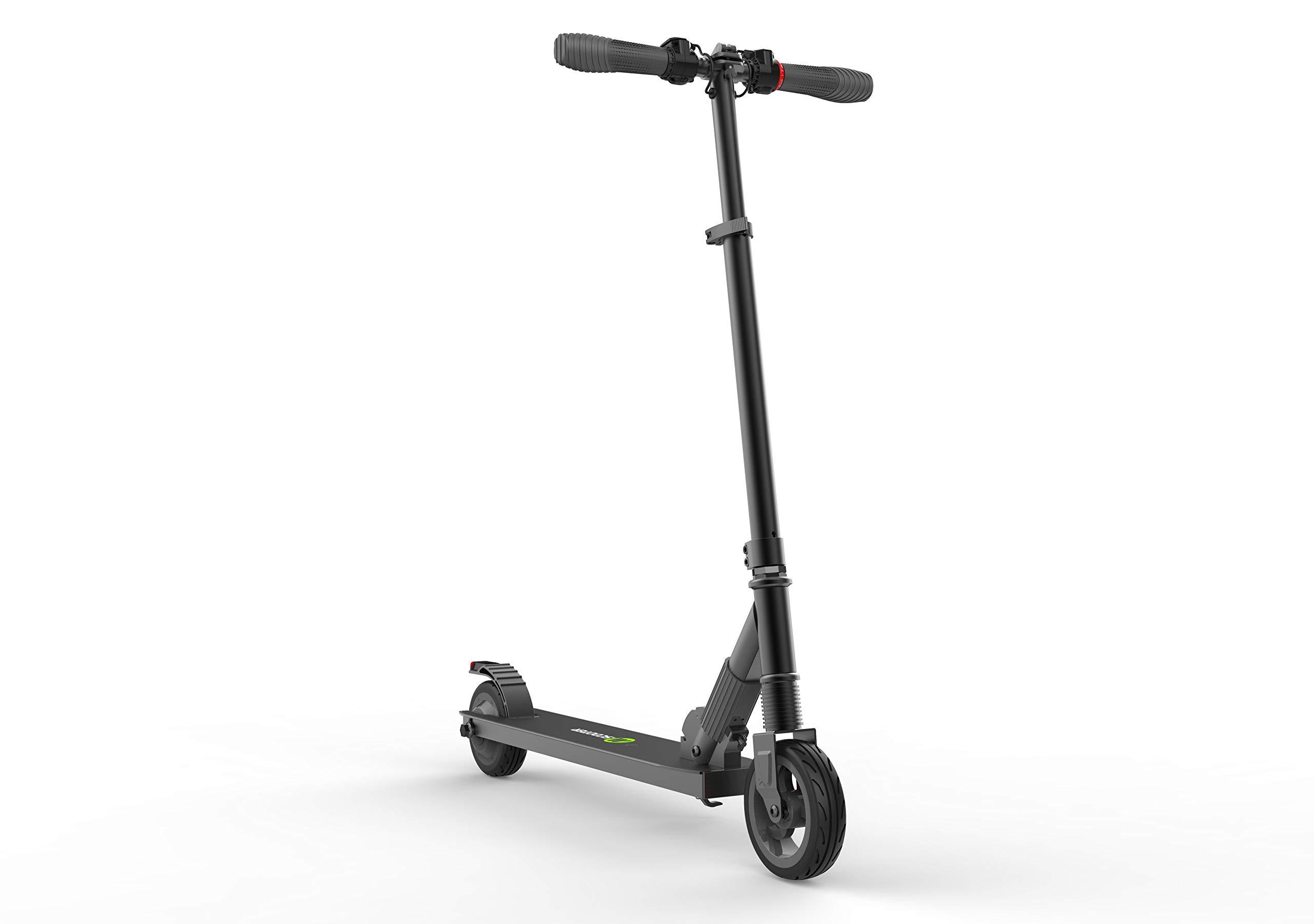 m megawheels elektro scooter klappbarer city roller tret. Black Bedroom Furniture Sets. Home Design Ideas