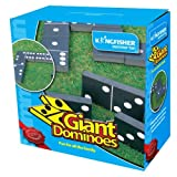 King Fisher GA008 Dominoes & Tile Games