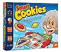 Asmodee - Foxsc - Jeu De Réflexion - Smart Cookies