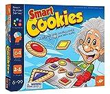 FOXMIND 31088 - Smart Cookies d, e, f - ab 1 Spieler