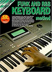 CP69062 - Progressive Funk and R&B Keyboard Method by GELLING (2004-02-02)