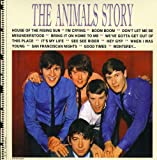 Animals Story 1964-1967 [Import anglais]