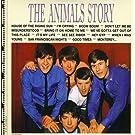 Animals Story 1964-1967