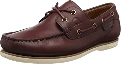 Chatham Newton, Chaussures Bateau Homme