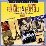 Django Reinhardt & Stephane Grappelli : Nuages