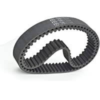 ZHaonan-Timing Belt HTD 5M Timing Belt Width 15//20//25mm C=270//275//280//285 HTD5M Synchronous Belt 270-5M 275-5M 280-5M 285-5M Replacement Parts Teeth 54 55 56 57