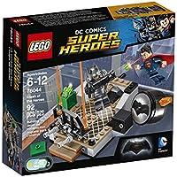 LEGO DC Super Heroes 76044 - Duell der Superhelden