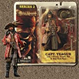 Pirates of the Caribbean: At World's End Series 2 > Captain Teague Action Figure  並行輸入品