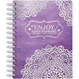 """NEW! Specialty Notebook 7.25""""""""X8.5""""""""-Orchid"""