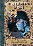 Sherlock Holmes Tarot (Book & Cards) by John Matthews