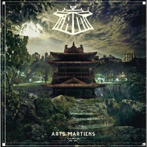 arts-martiens-3-vinyles