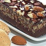 7barre doppio cioccolato Decadence protéinées- Regime protéiné