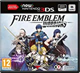 New Nintendo 3DS Fire Emblem Warriors - Edición Estándar