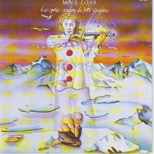 Le petit violon de monsieur Grégoire (3. plus loin vers le ciel)