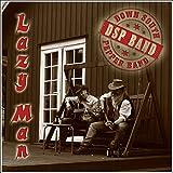 Lazy Man (feat. Baard Kolstad)