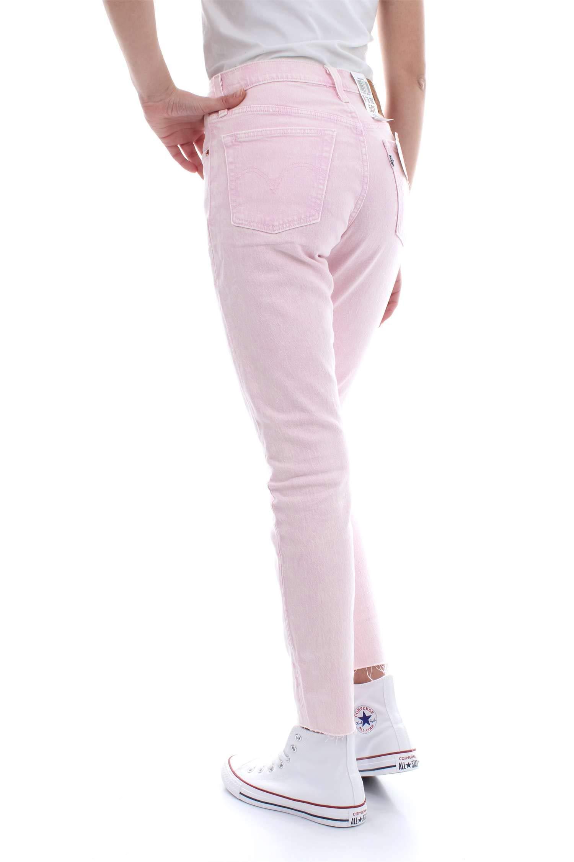 Ofertas Levi S 29502 0042 Pantalones Vaqueros Mujer Moda Ofertastop