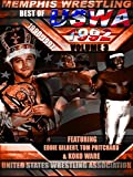 Best Of USWA Memphis Wrestling 1992 Vol 3 [OV]
