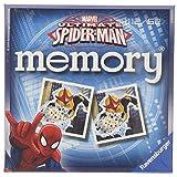 Ravensburger Ultimate Spider-Man Mini memory