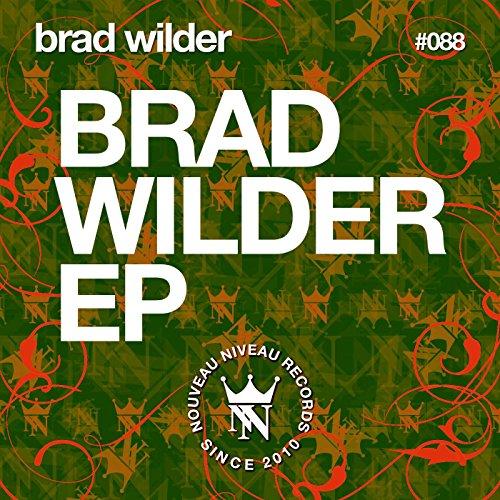 Brad Wilder EP