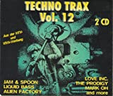 Techno Trax Vol.12