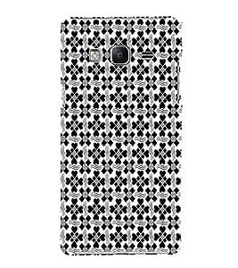 EPICCASE card decks Mobile Back Case Cover For Samsung Tizen Z3 (Designer Case)