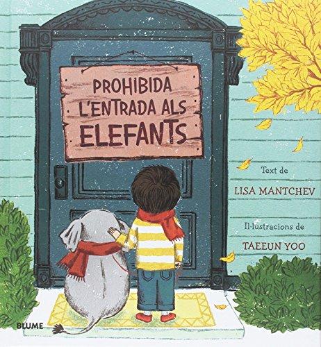 Prohibida l'entrada als elefants