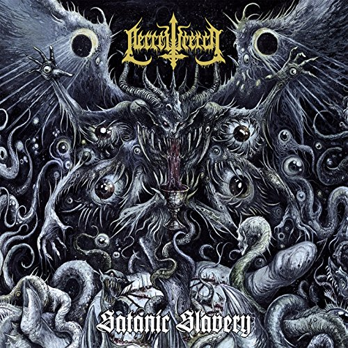 Satanic Slavery | Necrowretch
