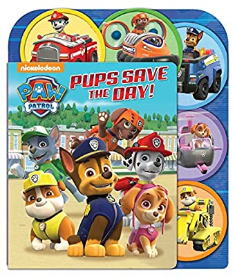Paw Patrol: Pups Save the Day! por Studio Fun Intl