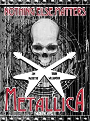 Metallica Graphic Novel by Jim McCarthy (2016-01-01)