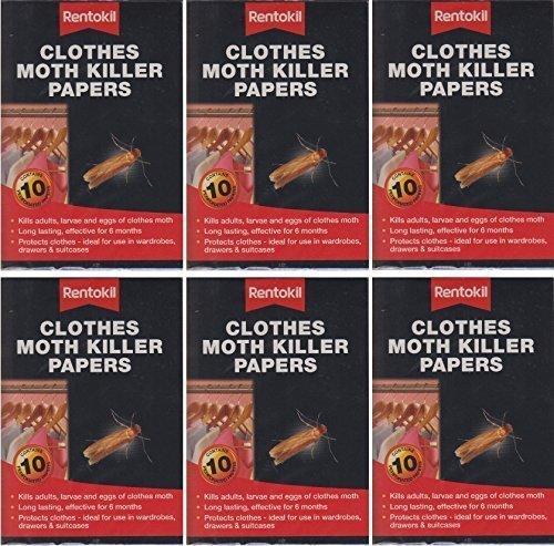 6-sachets-de-produit-anti-mites-pour-vetements-lot-de-10-papiers-tue-les-larves-oeufs
