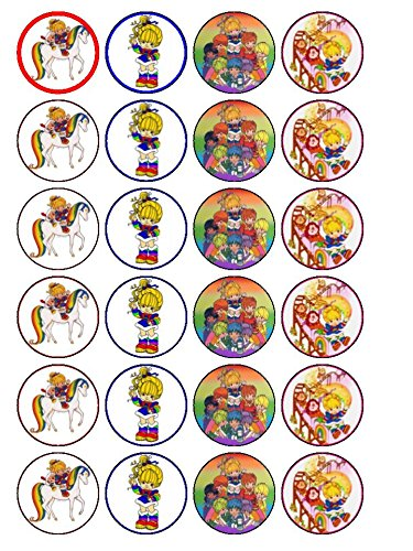 24-x-classic-rainbow-brite-cupcake-cake-toppers