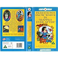 Filmation's Snow White in Happily Ever After