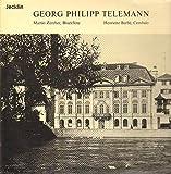Sonate in C-dur, f-moll für Alt-Blockflöte und Cembalo [Vinyl LP]