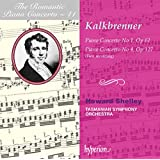 The Romantic Piano Concerto, Vol. 41  Kalkbrenner 1 & 4