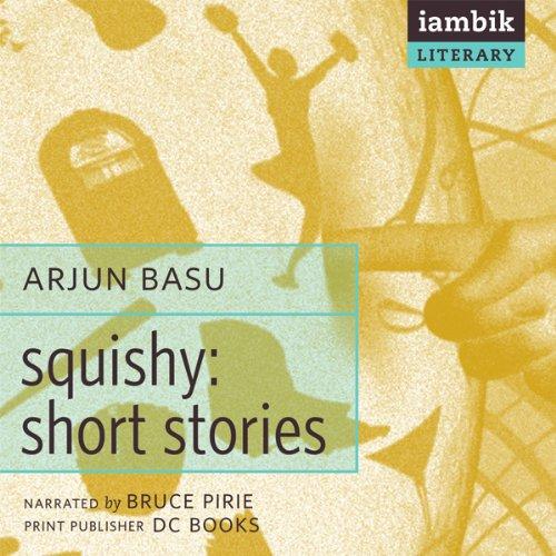 Squishy  Audiolibri
