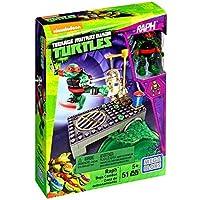 Mega Bloks Teenage Mutant Ninja Turtles Lair Training Packs Assorted