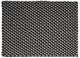 Unbekannt Pad Teppich/Läufer Pool Stone-Black, 72x132 cm