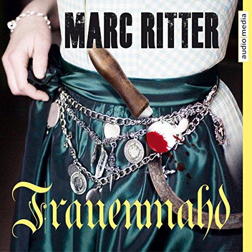 Buchseite und Rezensionen zu 'Frauenmahd' von Marc Ritter