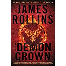 The Demon Crown: A Sigma Force Novel (Sigma Force Novels, Band 12)