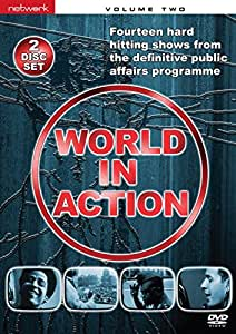 World In Action - Vol. 2 [DVD]