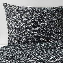 Nuevo Ikea funda de edredón y 4fundas de almohada smörboll 200x 200/50x 80cm