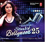 #4: Sound of Bollywood - Vol. 25