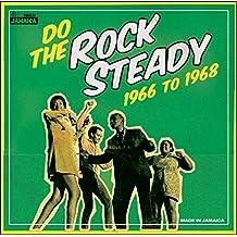 Do the Rocksteady! (1966-1968) [Vinyl LP]