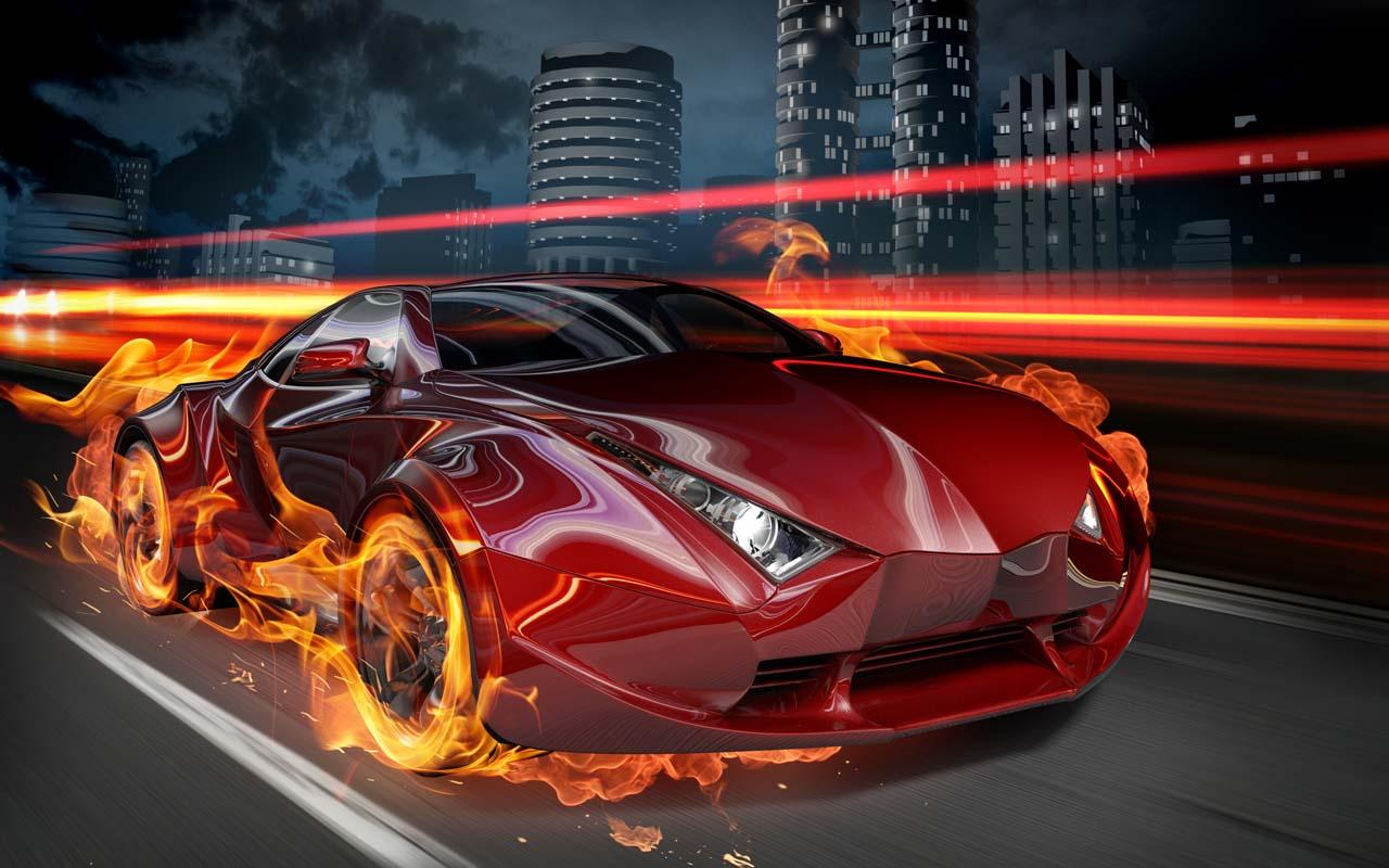 Car Racing Maniac World Apps For Android